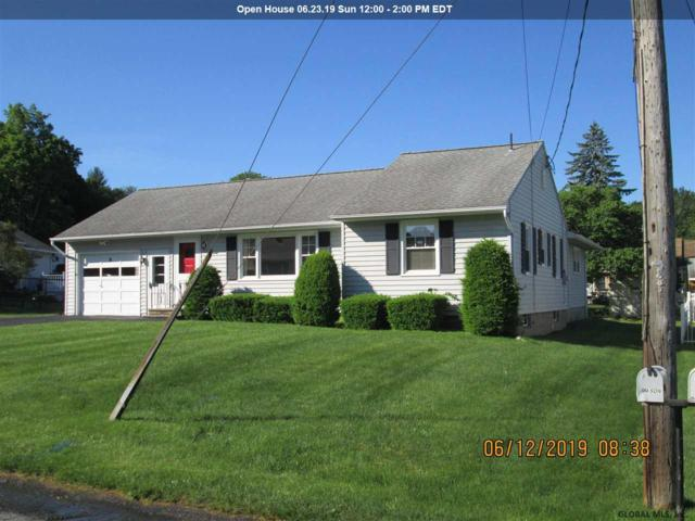 7 Ouimet Dr, Troy, NY 12180 (MLS #201922443) :: Victoria M Gettings Team