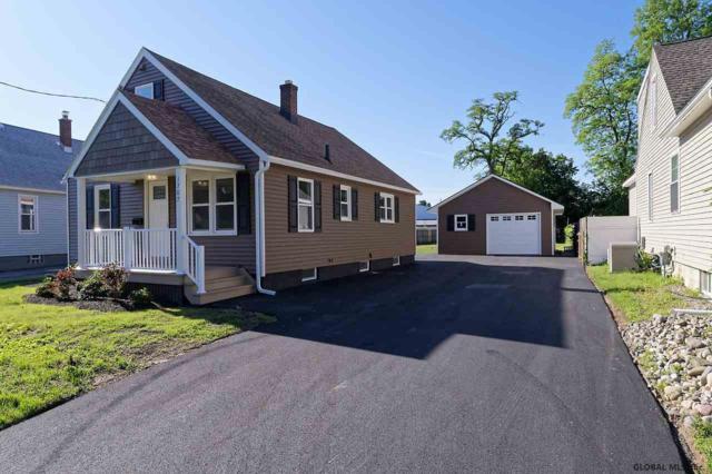 1707 Dorsett St, Schenectady, NY 12303 (MLS #201922519) :: 518Realty.com Inc