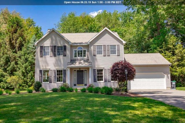 66 Orchardview Dr, Halfmoon, NY 12065 (MLS #201922571) :: Victoria M Gettings Team