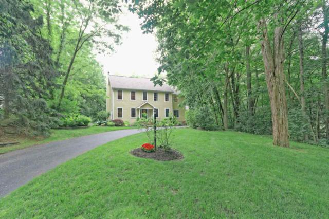 24 Amity Pointe Ct, Clifton Park, NY 12064 (MLS #201922615) :: Victoria M Gettings Team