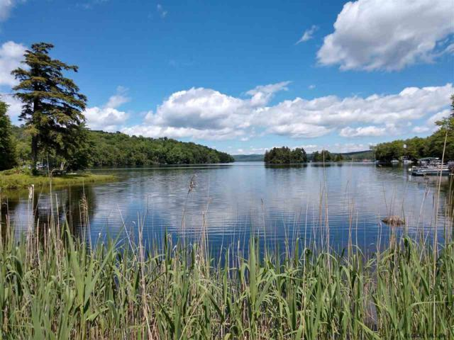 North Shore Rd, Bleecker, NY 12078 (MLS #201922696) :: Victoria M Gettings Team