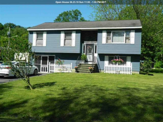 15 Columbus Av, Mechanicville, NY 12118 (MLS #201922702) :: Victoria M Gettings Team