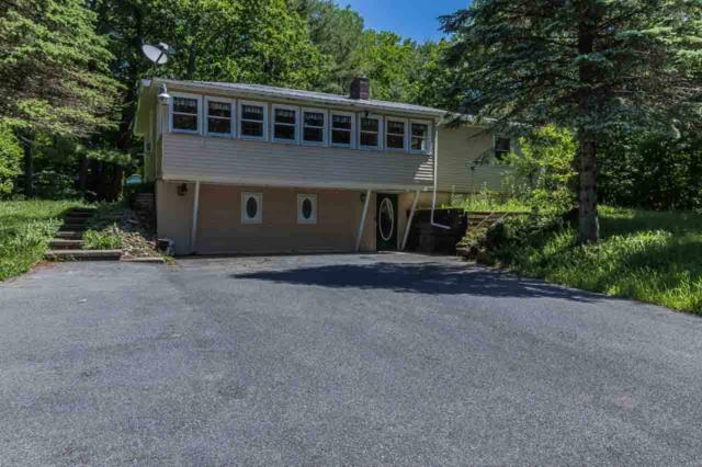 873 State Highway 67, Johnstown, NY 12095 (MLS #201922778) :: Victoria M Gettings Team