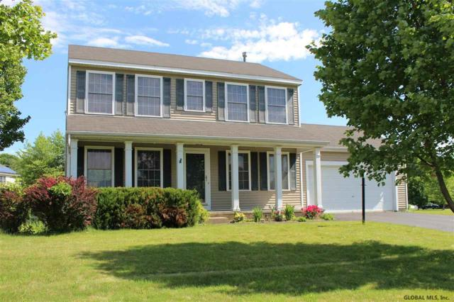 22 Holly Mill Rd, Selkirk, NY 12158 (MLS #201922853) :: Victoria M Gettings Team