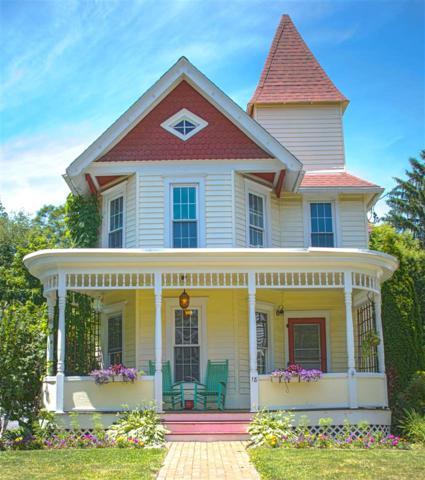 18 Voorheesville Av, Voorheesville, NY 12186 (MLS #201923130) :: Picket Fence Properties