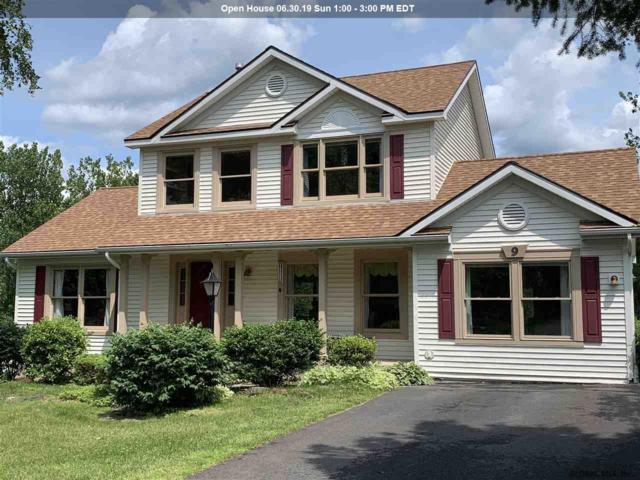 9 Kent Pl, Wynantskill, NY 12198 (MLS #201923339) :: Picket Fence Properties