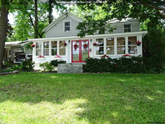 702 New Salem Rd, Voorheesville, NY 12186 (MLS #201923388) :: Picket Fence Properties