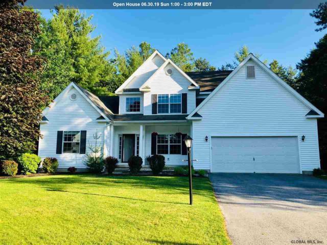 63 Westberry Way, Queensbury, NY 12804 (MLS #201923461) :: Picket Fence Properties