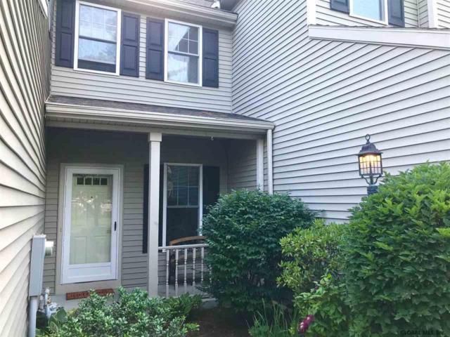 16 Killarney Ct, Saratoga Springs, NY 12866 (MLS #201923871) :: Picket Fence Properties