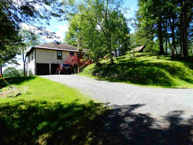 6636 State Route 30, Indian Lake, NY 12842 (MLS #201924010) :: Picket Fence Properties