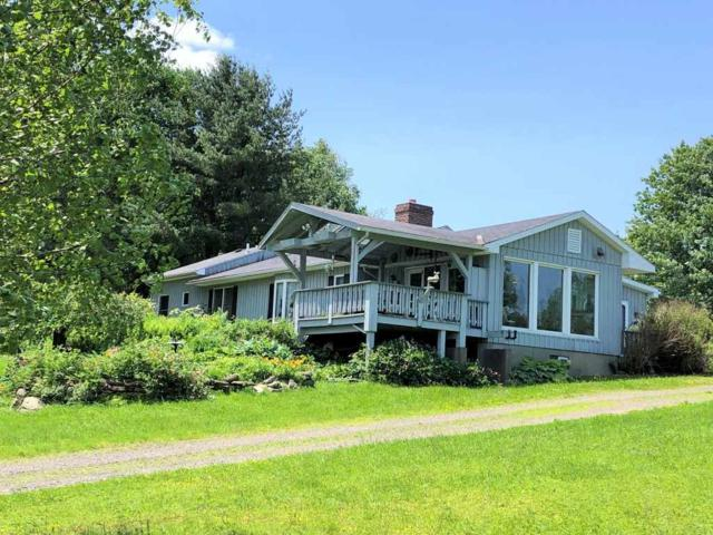 429 Gilbert Lake Rd, Mount Vision, NY 13810 (MLS #201924291) :: Picket Fence Properties