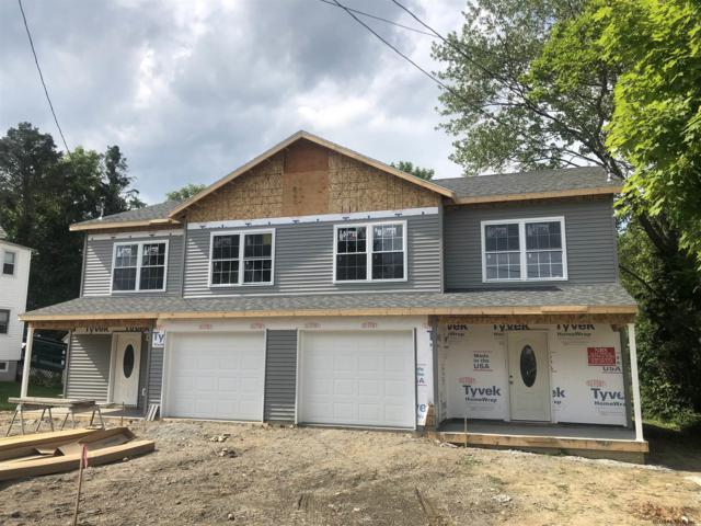 10A Bennington Av, Mechanicville, NY 12118 (MLS #201924335) :: Victoria M Gettings Team