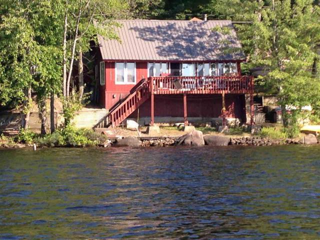 257 East Shore Dr, Adirondack, NY 12808 (MLS #201924452) :: Picket Fence Properties