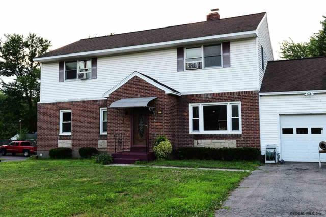 119 Arrow St South, Schenectady, NY 12304 (MLS #201924469) :: Picket Fence Properties