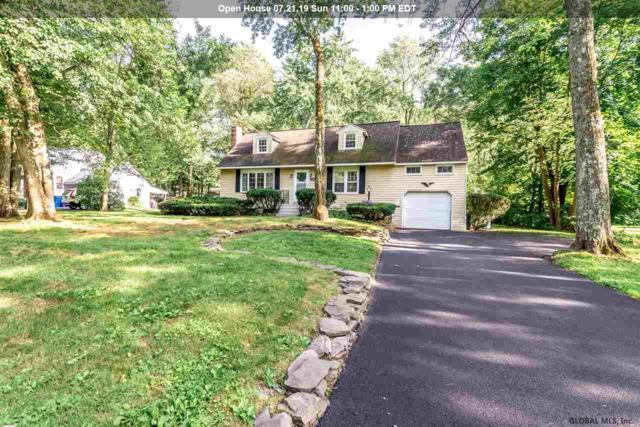 1904 Bentley Rd, Niskayuna, NY 12309 (MLS #201924617) :: Picket Fence Properties
