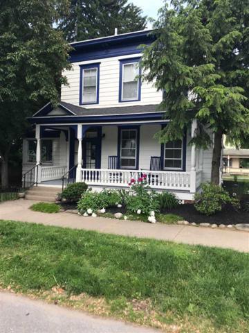 172 Nelson Av, Saratoga Springs, NY 12866 (MLS #201924900) :: Picket Fence Properties