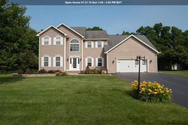 31 Apple Tree La, Wilton, NY 12831 (MLS #201924994) :: Picket Fence Properties