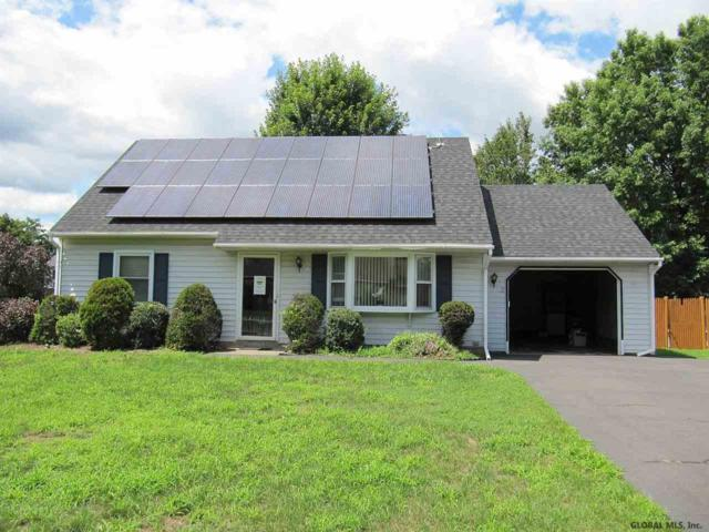 3 Michelle La, Schenectady, NY 12309 (MLS #201924995) :: Picket Fence Properties