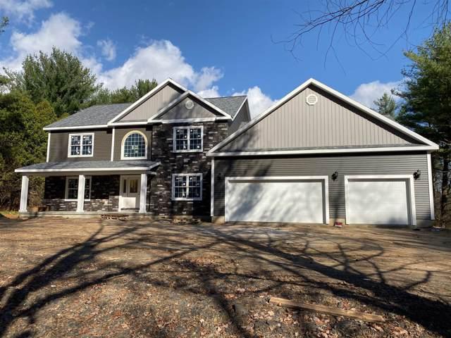 953 Avon Crest Blvd, Niskayuna, NY 12309 (MLS #201925003) :: Picket Fence Properties