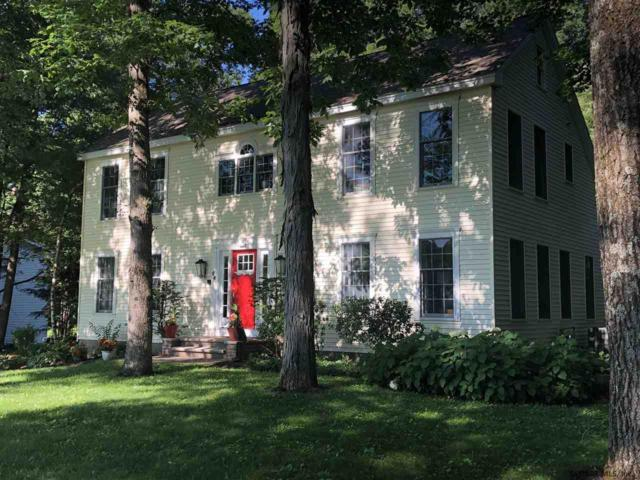 64 Loughberry Lake Rd, Saratoga Springs, NY 12866 (MLS #201925009) :: Picket Fence Properties