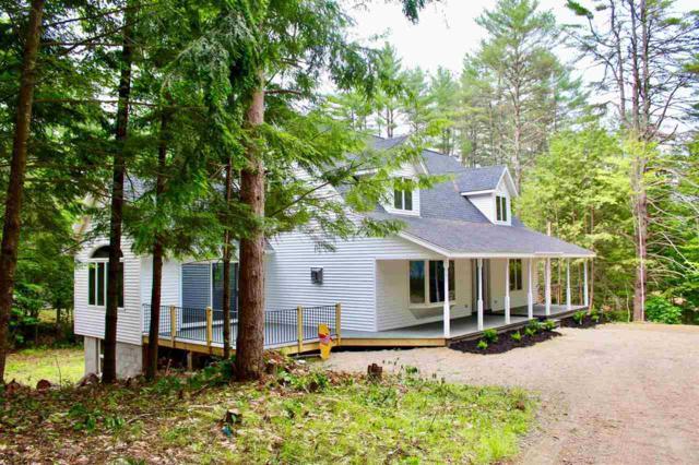 255 Knapp Hill Rd, Chestertown, NY 12817 (MLS #201925047) :: Picket Fence Properties