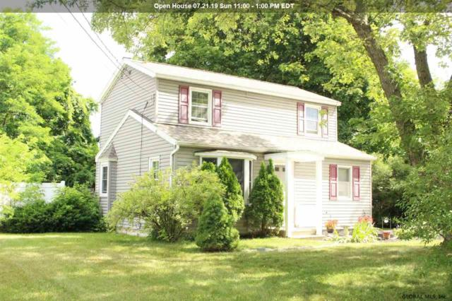 24 Plaske Dr, Schenectady, NY 12309 (MLS #201925112) :: Picket Fence Properties