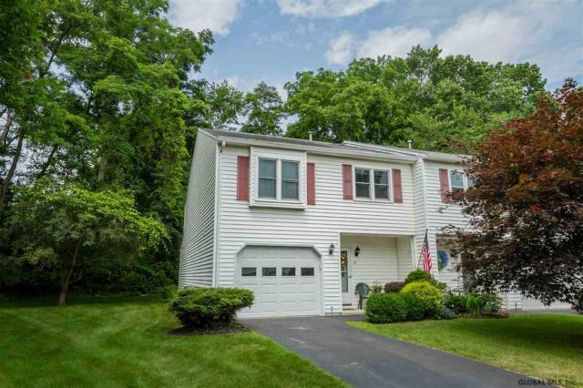 27 Clubhouse Dr, Saratoga Springs, NY 12866 (MLS #201925176) :: Picket Fence Properties