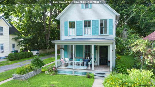 5 Jumel Pl, Saratoga Springs, NY 12866 (MLS #201925204) :: Picket Fence Properties