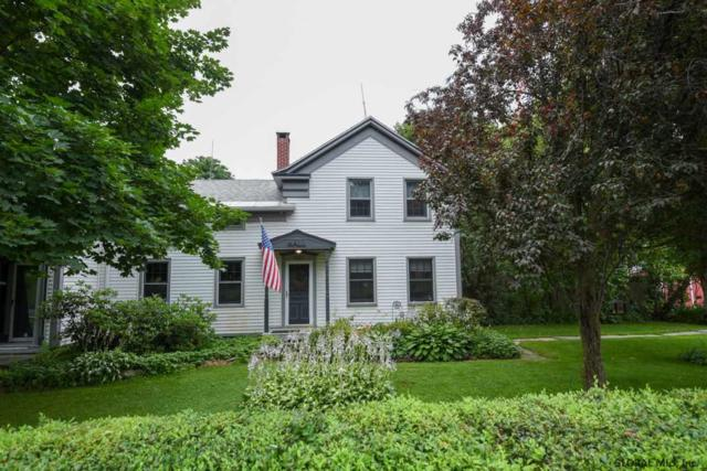 687 Bridge St, Selkirk, NY 12158 (MLS #201925211) :: Picket Fence Properties