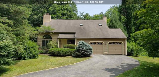 62 Sherwood Tr, Saratoga Springs, NY 12866 (MLS #201925234) :: Picket Fence Properties