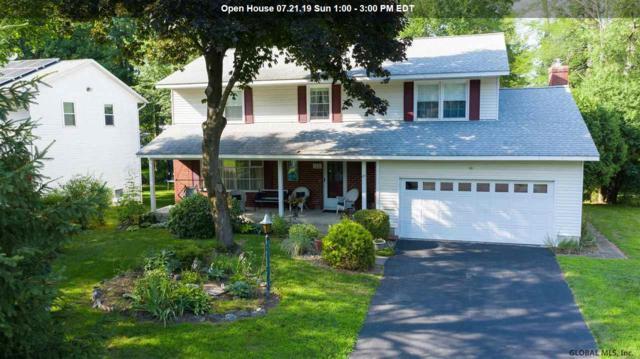 23 Fairway Av, Delmar, NY 12054 (MLS #201925377) :: Picket Fence Properties