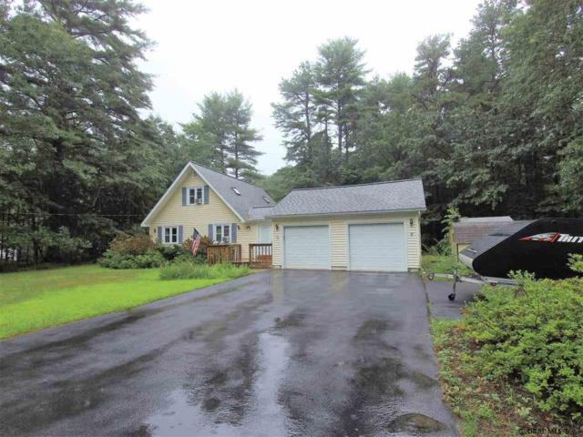 28 Peggy Ann Rd, Queensbury, NY 12804 (MLS #201925434) :: Picket Fence Properties