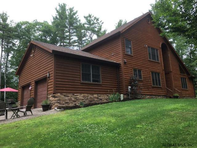 217 Flat Rock Rd, Lake George, NY 12845 (MLS #201925553) :: Picket Fence Properties
