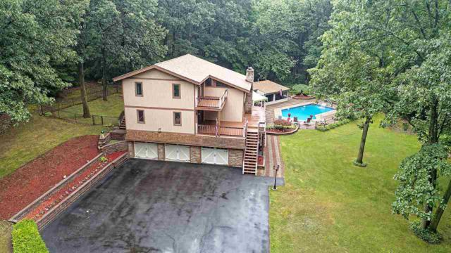 23a Sonat Rd, Clifton Park, NY 12065 (MLS #201925577) :: Picket Fence Properties