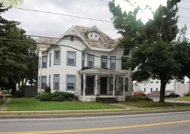 450 W Main St, Cobleskill, NY 12043 (MLS #201925632) :: Picket Fence Properties
