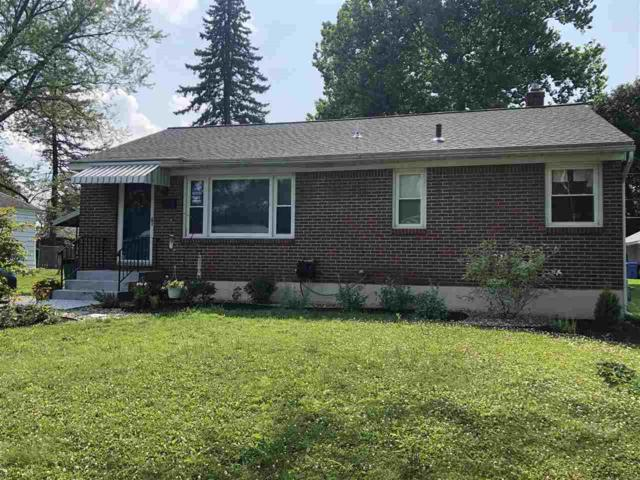 12 Ferndale St, Albany, NY 12208 (MLS #201925760) :: Victoria M Gettings Team