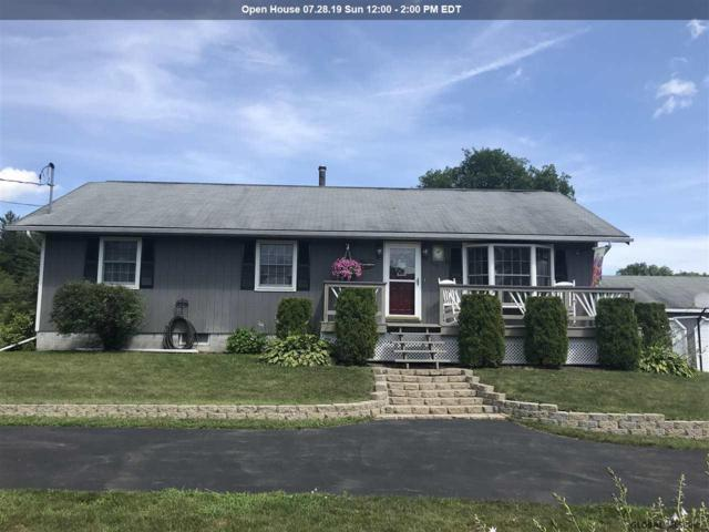 212 S Greenfield Rd, Greenfield Center, NY 12833 (MLS #201925767) :: Victoria M Gettings Team