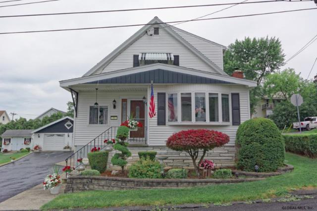 1 Philadelphia Av, Mechanicville, NY 12118 (MLS #201926328) :: Victoria M Gettings Team