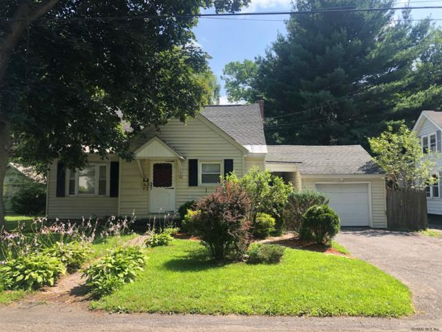 5 Spruce St, Albany, NY 12205 (MLS #201926526) :: Picket Fence Properties