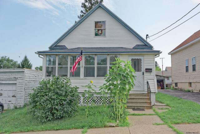547 Gerling St, Schenectady, NY 12308 (MLS #201926965) :: Victoria M Gettings Team