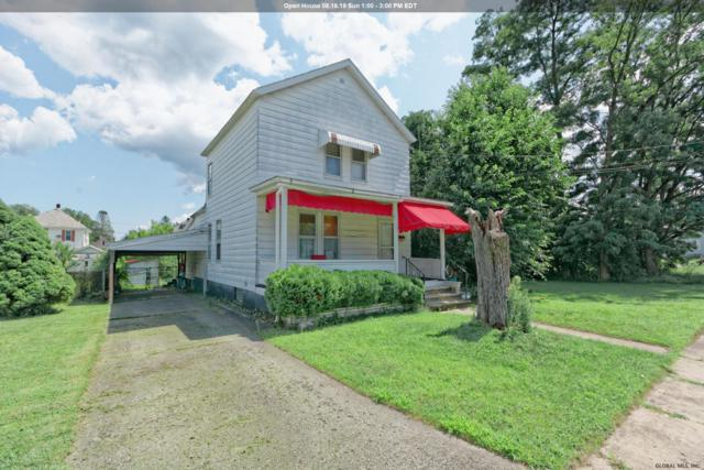 329 Eleventh St, Schenectady, NY 12306 (MLS #201927126) :: 518Realty.com Inc