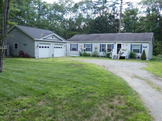 550 New Vermont Rd, Bolton Landing, NY 12814 (MLS #201927988) :: Picket Fence Properties