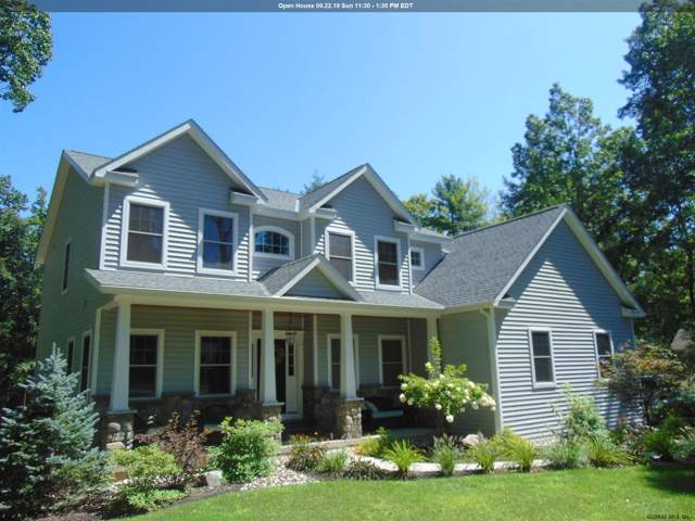 18 Magnolia Dr, Averill Park, NY 12018 (MLS #201929326) :: Picket Fence Properties