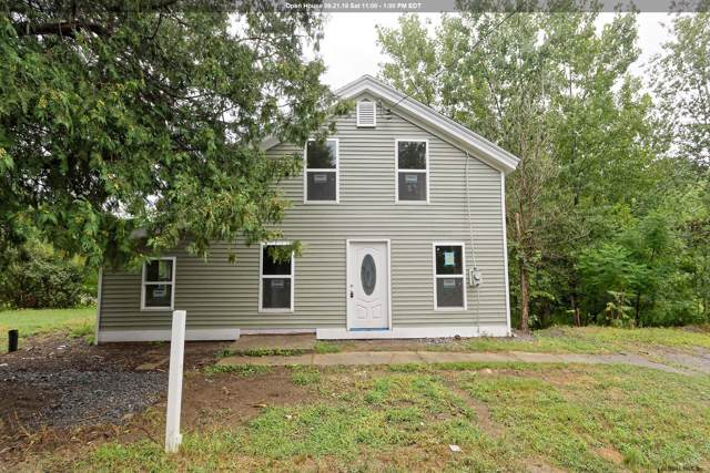 36 Chapman St, Corinth, NY 12822 (MLS #201929383) :: Picket Fence Properties