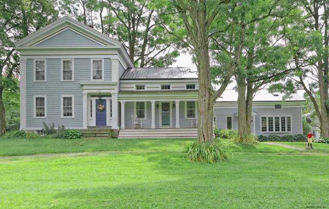 354 Line Rd, Berne, NY 12023 (MLS #201929421) :: 518Realty.com Inc