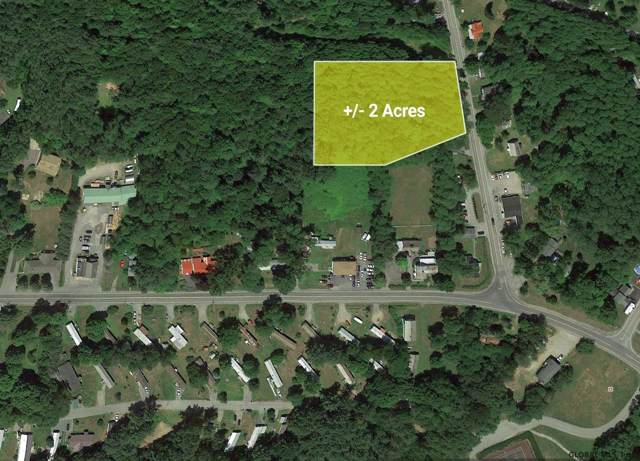 0 Lake Desolation Rd, Middle Grove, NY 12850 (MLS #201929490) :: Picket Fence Properties