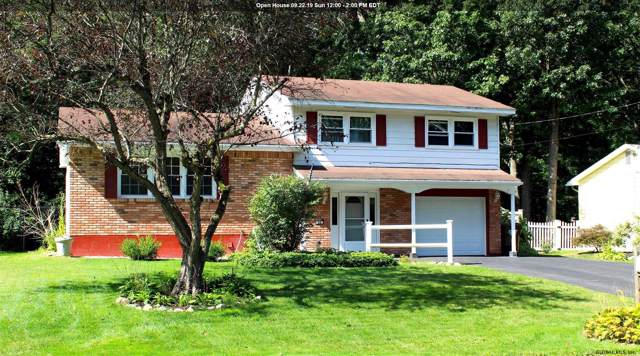 50 Scotch Pine Dr, Voorheesville, NY 12186 (MLS #201929714) :: Picket Fence Properties
