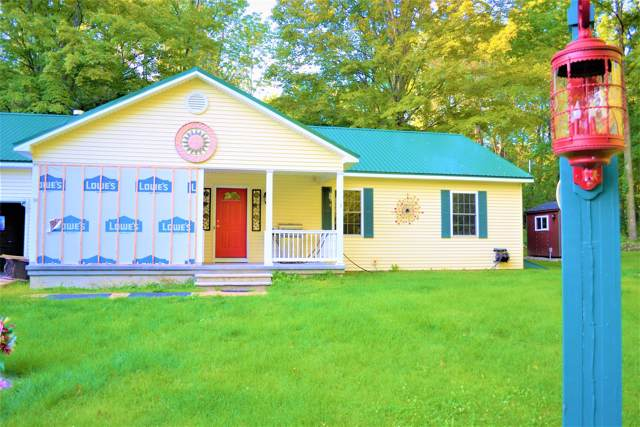 799 State Route 149, Lake George, NY 12845 (MLS #201929816) :: Victoria M Gettings Team