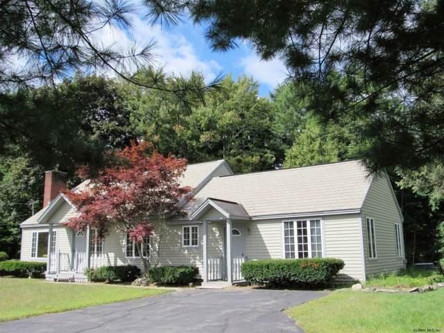 1681 Route 9, South Glens Falls, NY 12803 (MLS #201929882) :: Victoria M Gettings Team