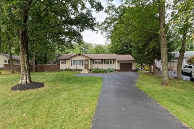 6099 Johnston Rd, Slingerlands, NY 12159 (MLS #201929972) :: Picket Fence Properties